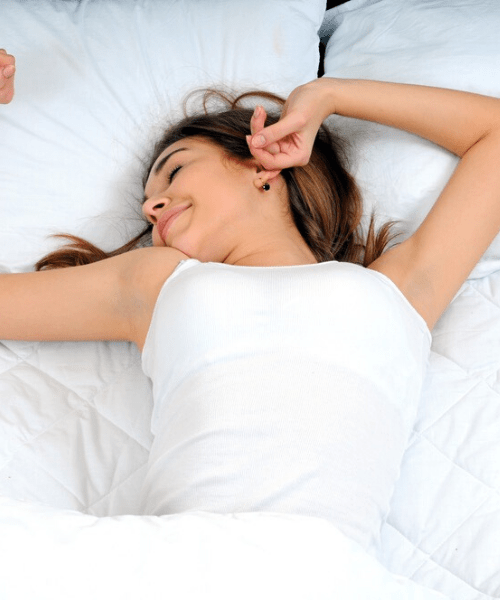 Cognitive Sleep Therapy Online: Behavioural Treatment for Insomnia