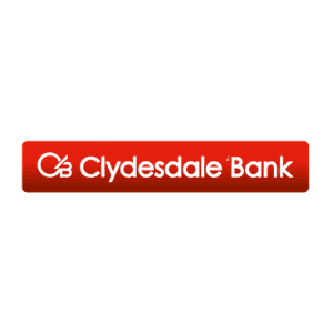 Clydesdale Yorkshire Bank logo