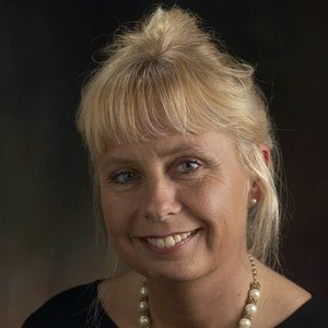 Professor Bryndis Benedikstdottir