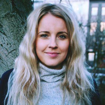 Dr Erla Bjornsdottir