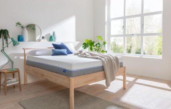 Tweak mattress