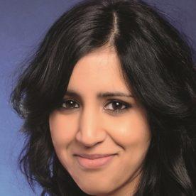 Dr Swapna Mandal