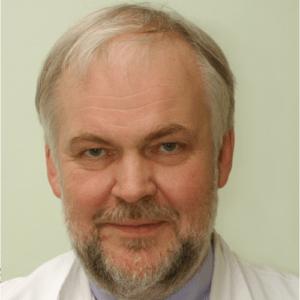 Professor Thorarrin Gislason