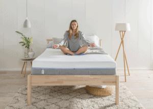 back sleeper mattress