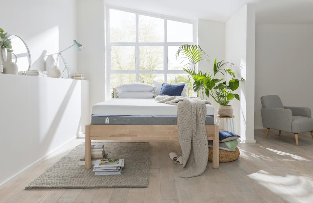 Tweak mattress image