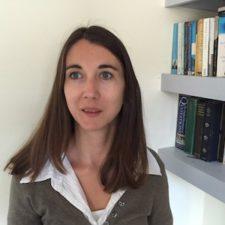 Christabel Majendie