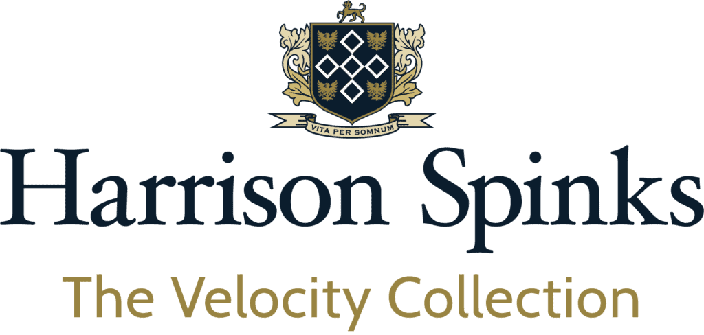 Harrison Spinks-The Velocity Collection